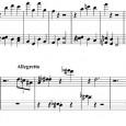 Esta es la segunda entrega. Logré avanzar con las notas de la primera parte. Así, ya tenemos la primera parte, el puente y luego la variación de la danza de […]